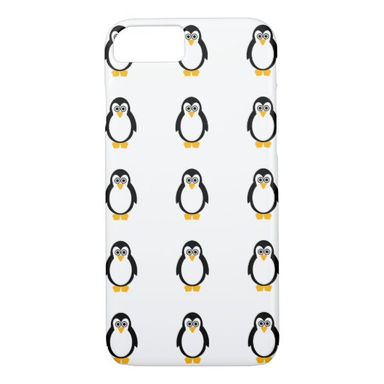 Penguin Party IPhone 7/8 Barely There Case