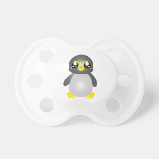 Penguin passi dummy