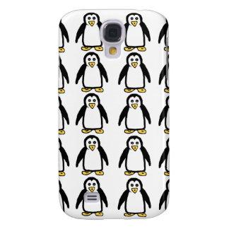 Penguin Pattern Phone Cases