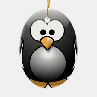 Penguin/Penguin Christmas Ornament