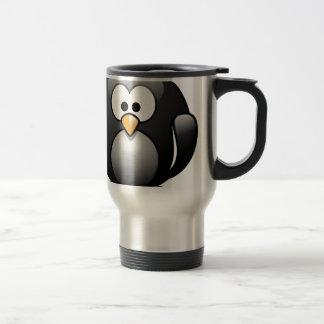Penguin/Penguin Travel Mug