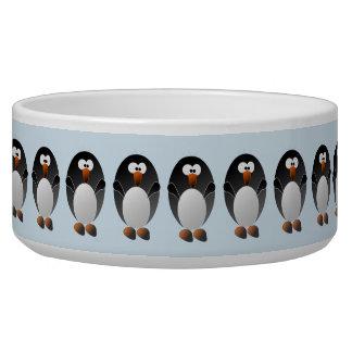 Penguin Pets Pet Bowls