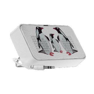 Penguin Power Speaker