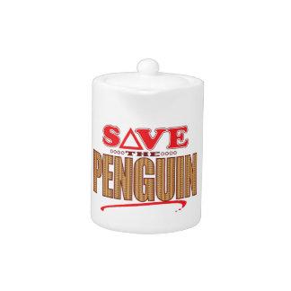 Penguin Save
