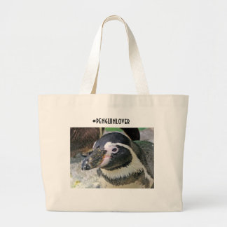 Penguin Tote for penguin lover