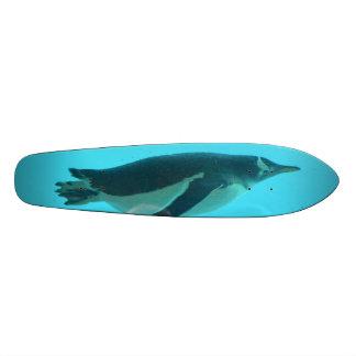 Penguin Underwater Skateboards