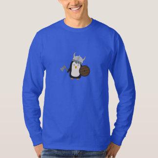 Penguin Viking T-Shirt