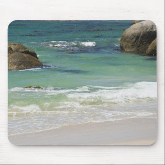 Penguins at Boulders Beach, Simons Town, South 2 Mouse Pad