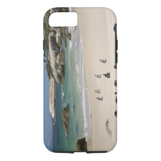 Penguins at Boulders Beach, Simons Town, South iPhone 7 Case