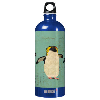 Penguins Blue Lagoon Liberty Bottle SIGG Traveller 1.0L Water Bottle