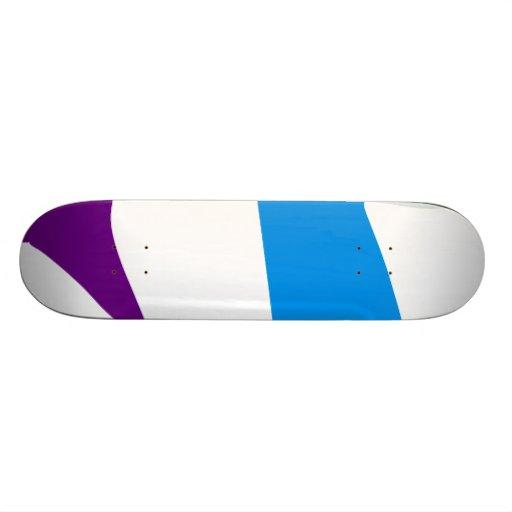 Penguins Do Not Think Like You Do Skateboard Decks