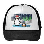 Penguins Hats