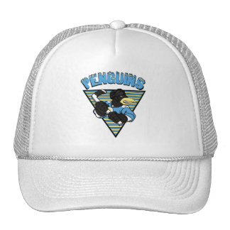 Penguins Hockey Hat