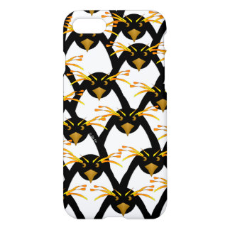 Penguins iPhone7 Case