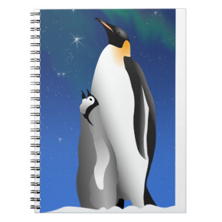 Penguins Notebooks