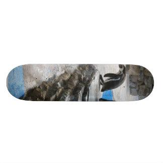 Penguins Skate Board Decks