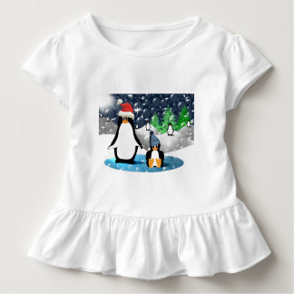 Penguins Toddler T-Shirt