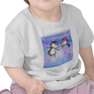 Penguins ! tshirts