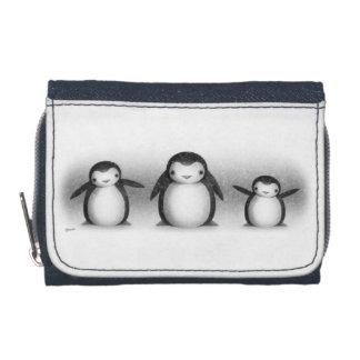Penguins Wallet