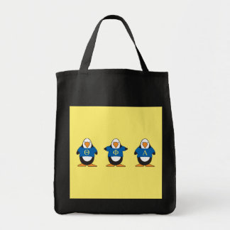 Penguins with Shirts