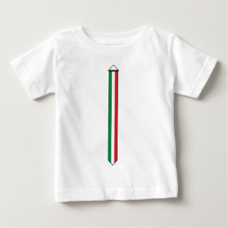 Pennant Of Italy, Italy flag Tee Shirts