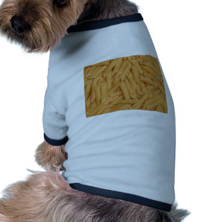 Penne Pasta Dog Clothes