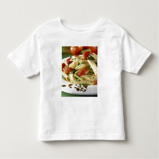 Penne with vegetables For use in USA only.) Tees