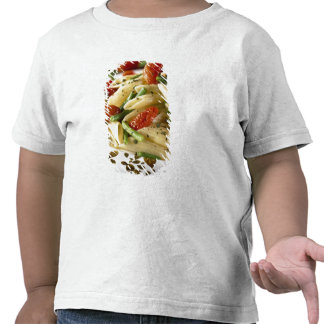 Penne with vegetables For use in USA only.) Tshirts