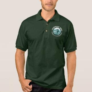 Pennine Way Polo Shirt