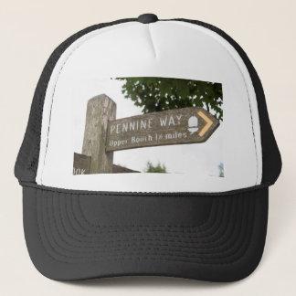 Pennine Way Trucker Hat