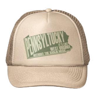 Pennsyltucky Cap