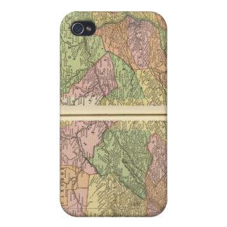 Pennsylvania 3 iPhone 4/4S cases