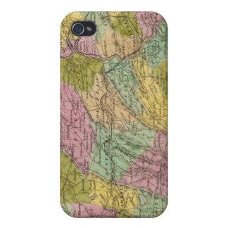 Pennsylvania 4 iPhone 4 cover