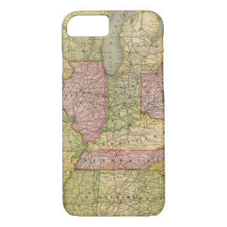 Pennsylvania 6 iPhone 8/7 case