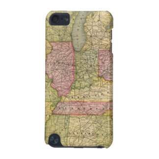 Pennsylvania 6 iPod touch 5G cover