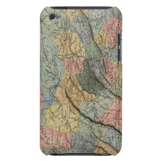 Pennsylvania 7 barely there iPod covers