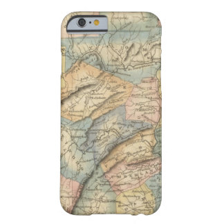 Pennsylvania 8 barely there iPhone 6 case
