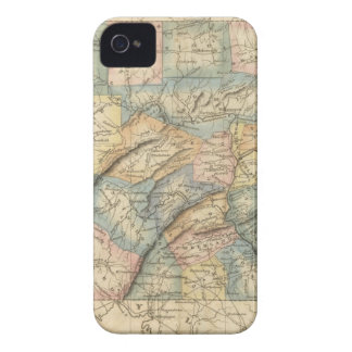 Pennsylvania 8 Case-Mate iPhone 4 cases