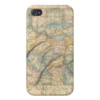 Pennsylvania 8 iPhone 4/4S cover