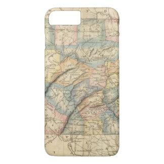 Pennsylvania 8 iPhone 8 plus/7 plus case
