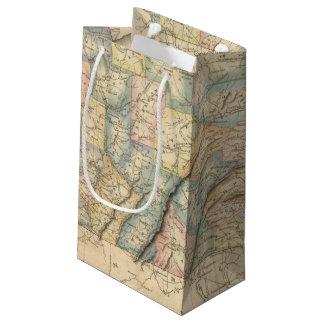 Pennsylvania 8 small gift bag