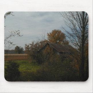 Pennsylvania Barn ~ Mouse Pad~ Mouse Pad