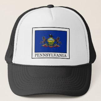 Pennsylvania Cap