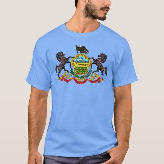 Pennsylvania Coat of Arms T-Shirt