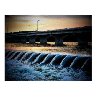 Pennsylvania (Dam) Postcard