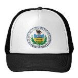 Pennsylvania Great Seal Hats
