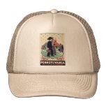 PENNSYLVANIA HATS