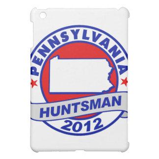 Pennsylvania Jon Huntsman iPad Mini Covers