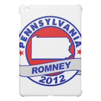 Pennsylvania Mitt Romney iPad Mini Case