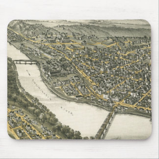 Pennsylvania Mouse Pads
